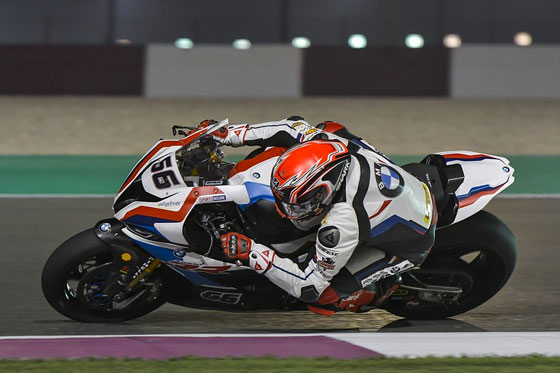 Keep Your Chest Close to the Tank - Motorbike Racing Tips