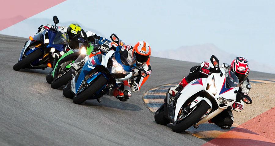 Motorbike Racing Tips
