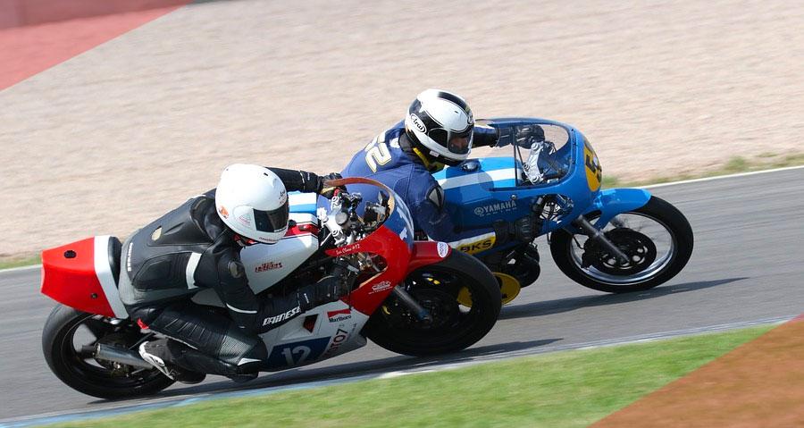 Top UK Motorbike Races