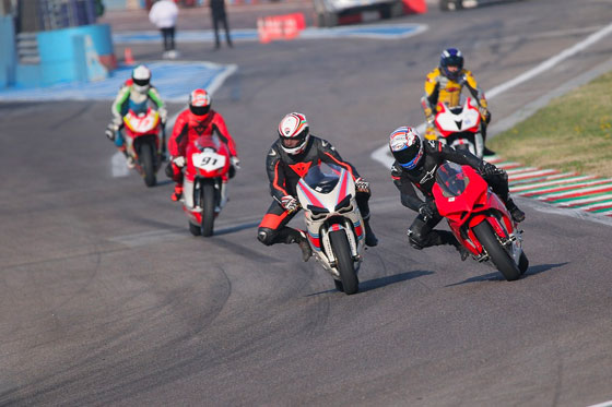 Why Subscribe  - Subscribe for Everything Motorbike Racing